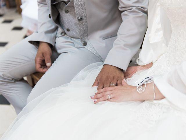 Le mariage de Cyrille et Laëtitia à Gallardon, Eure-et-Loir 59
