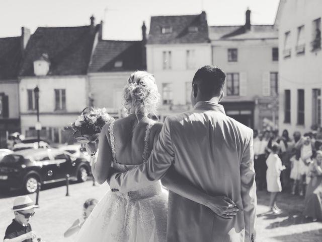 Le mariage de Cyrille et Laëtitia à Gallardon, Eure-et-Loir 69