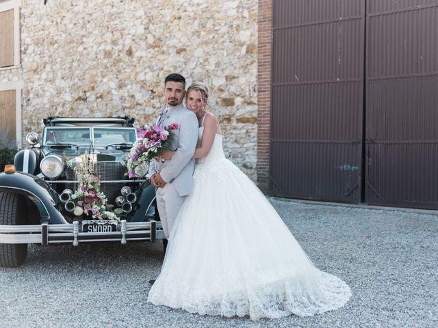 Le mariage de Cyrille et Laëtitia à Gallardon, Eure-et-Loir 73