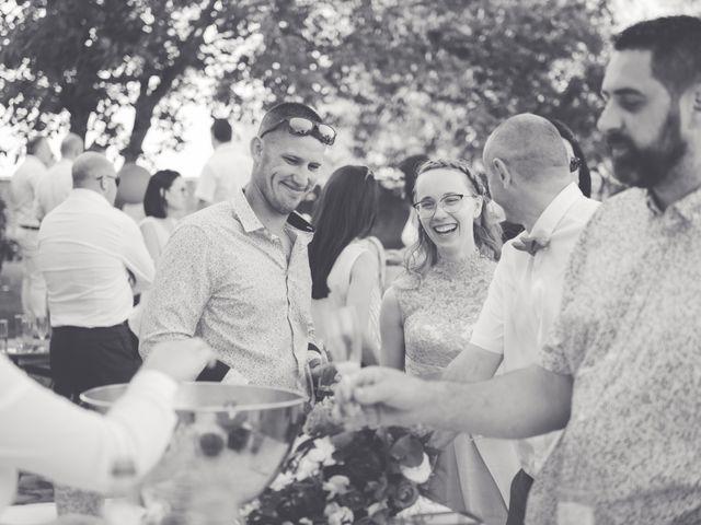 Le mariage de Cyrille et Laëtitia à Gallardon, Eure-et-Loir 80