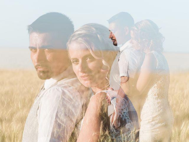 Le mariage de Laëtitia et Cyrille