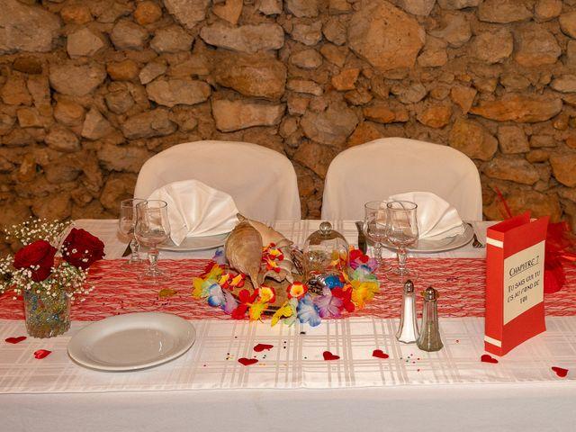 Le mariage de Thomas et Audrey à Ventabren, Bouches-du-Rhône 2