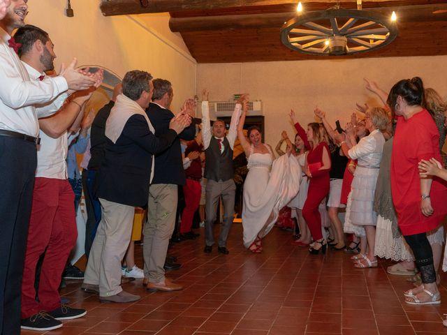 Le mariage de Thomas et Audrey à Ventabren, Bouches-du-Rhône 4