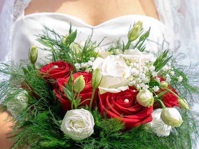 Le mariage de Thomas et Audrey à Ventabren, Bouches-du-Rhône 14