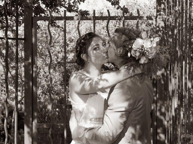 Le mariage de Thomas et Audrey à Ventabren, Bouches-du-Rhône 23