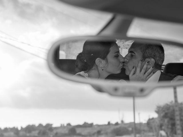 Le mariage de Thomas et Audrey à Ventabren, Bouches-du-Rhône 29