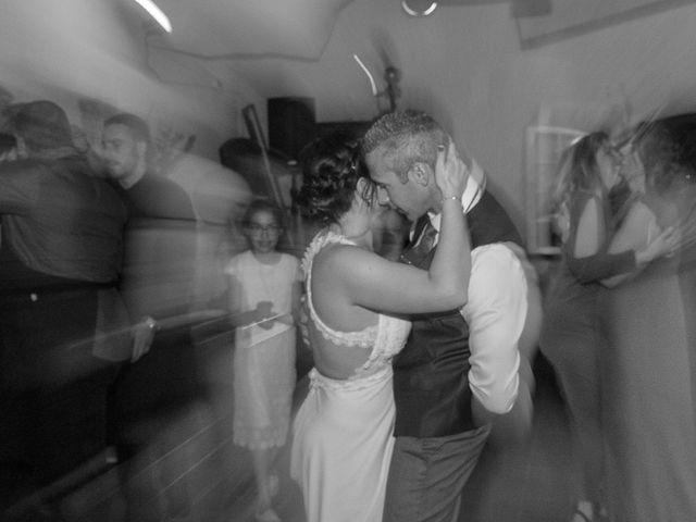 Le mariage de Thomas et Audrey à Ventabren, Bouches-du-Rhône 35