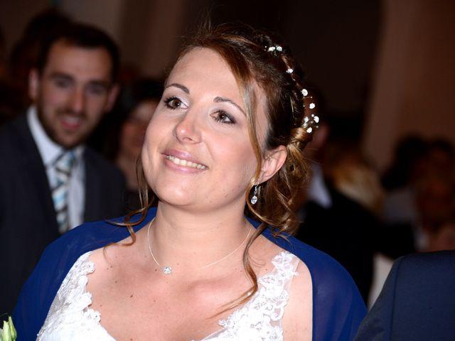 Le mariage de François et Alexandra à Amareins Francheleins Ces, Ain 29