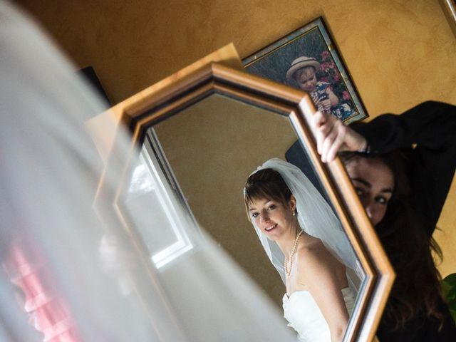Le mariage de Adrien et Elise à Esvres, Indre-et-Loire 5