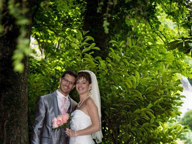 Le mariage de Adrien et Elise à Esvres, Indre-et-Loire 13