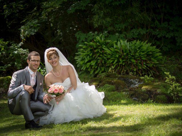 Le mariage de Adrien et Elise à Esvres, Indre-et-Loire 15
