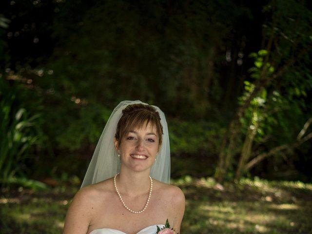 Le mariage de Adrien et Elise à Esvres, Indre-et-Loire 18