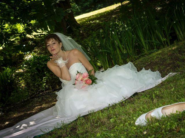 Le mariage de Adrien et Elise à Esvres, Indre-et-Loire 19