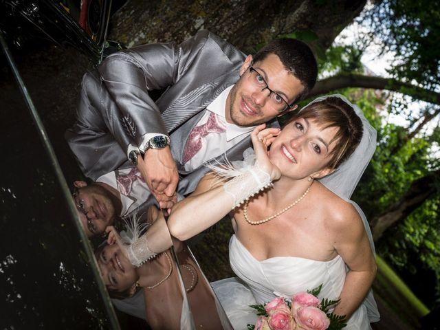 Le mariage de Elise et Adrien