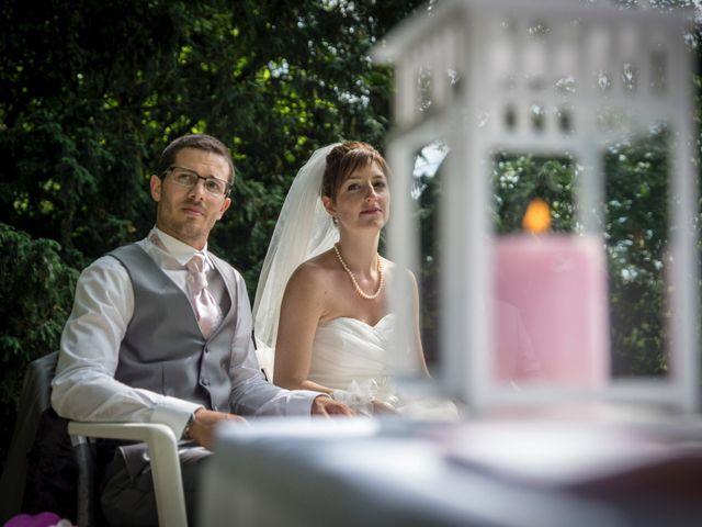 Le mariage de Adrien et Elise à Esvres, Indre-et-Loire 28