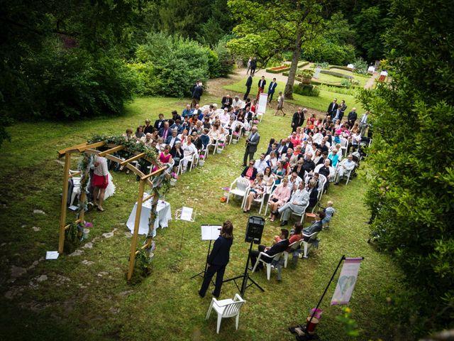Le mariage de Adrien et Elise à Esvres, Indre-et-Loire 29