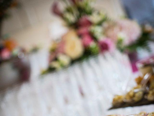 Le mariage de Adrien et Elise à Esvres, Indre-et-Loire 31