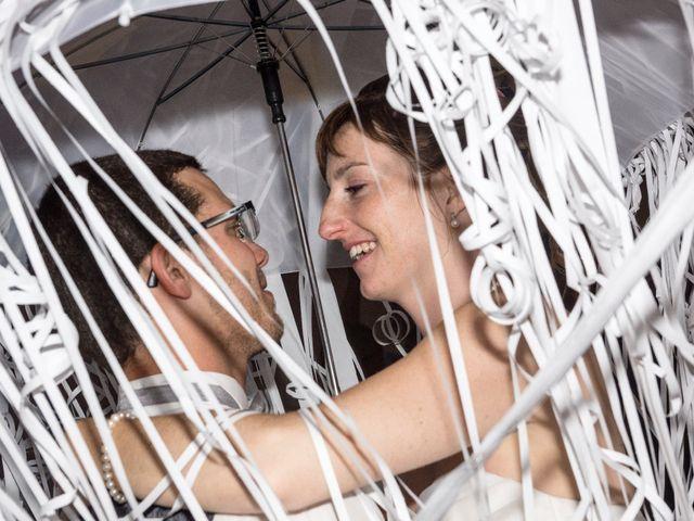 Le mariage de Adrien et Elise à Esvres, Indre-et-Loire 37