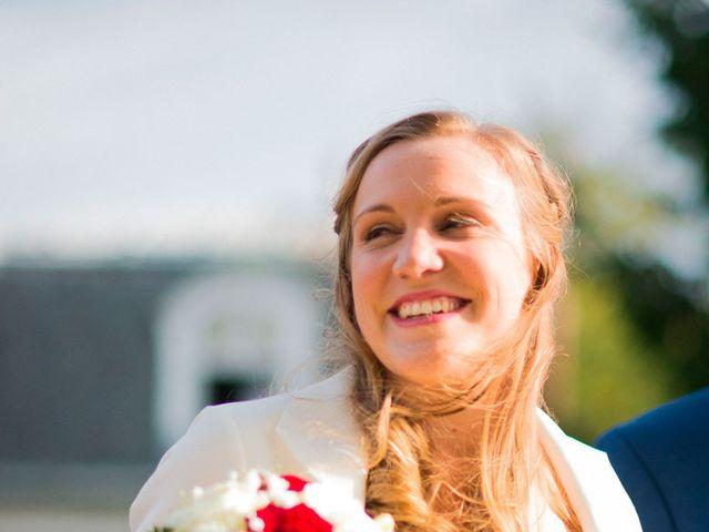 Le mariage de Stéphane et Émilie à Rosay, Yvelines 14