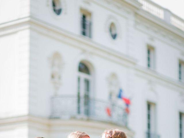 Le mariage de Stéphane et Émilie à Rosay, Yvelines 17