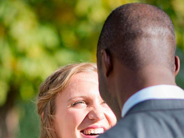 Le mariage de Stéphane et Émilie à Rosay, Yvelines 19