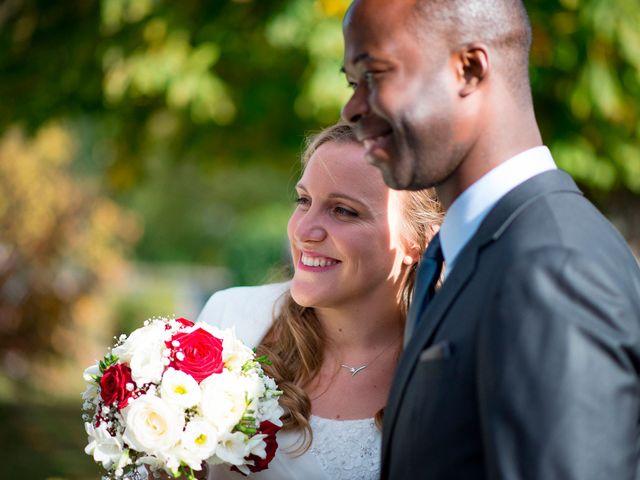 Le mariage de Stéphane et Émilie à Rosay, Yvelines 20