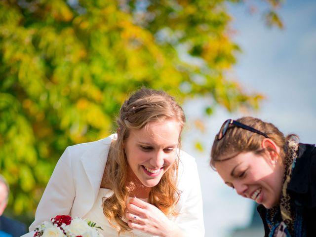 Le mariage de Stéphane et Émilie à Rosay, Yvelines 23