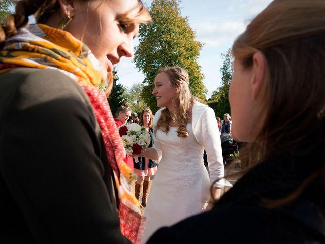 Le mariage de Stéphane et Émilie à Rosay, Yvelines 26
