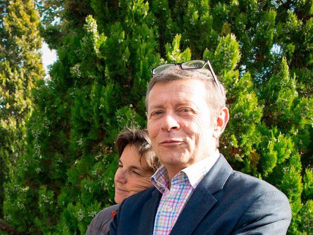 Le mariage de Stéphane et Émilie à Rosay, Yvelines 30
