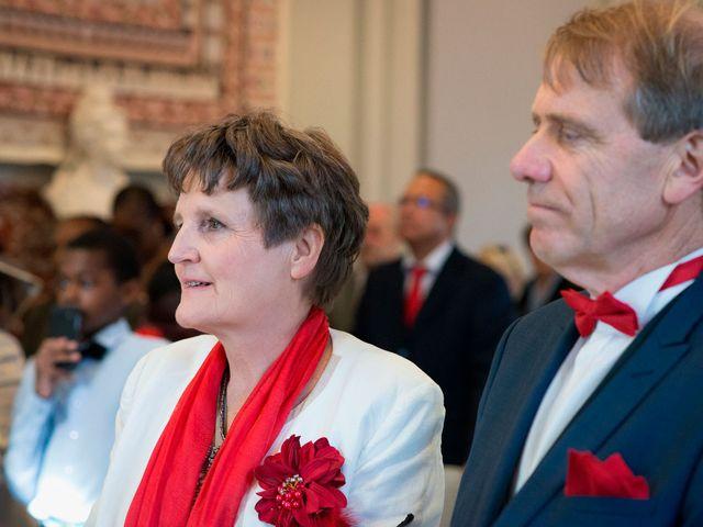 Le mariage de Stéphane et Émilie à Rosay, Yvelines 38
