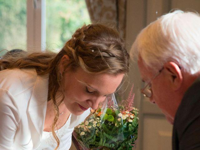 Le mariage de Stéphane et Émilie à Rosay, Yvelines 47