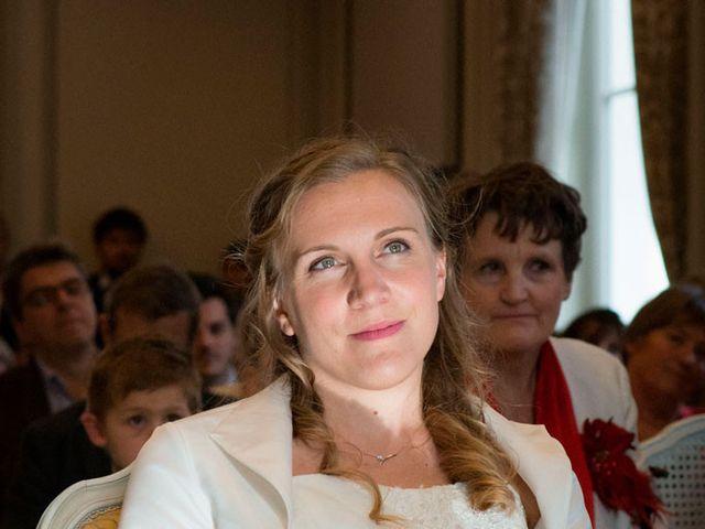 Le mariage de Stéphane et Émilie à Rosay, Yvelines 53
