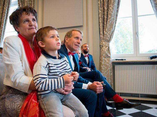 Le mariage de Stéphane et Émilie à Rosay, Yvelines 62