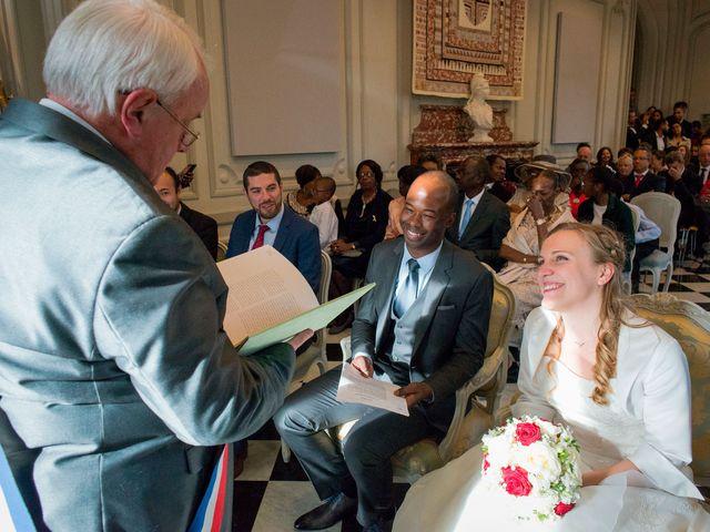 Le mariage de Stéphane et Émilie à Rosay, Yvelines 67