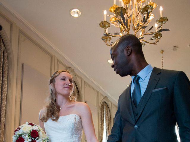 Le mariage de Stéphane et Émilie à Rosay, Yvelines 72