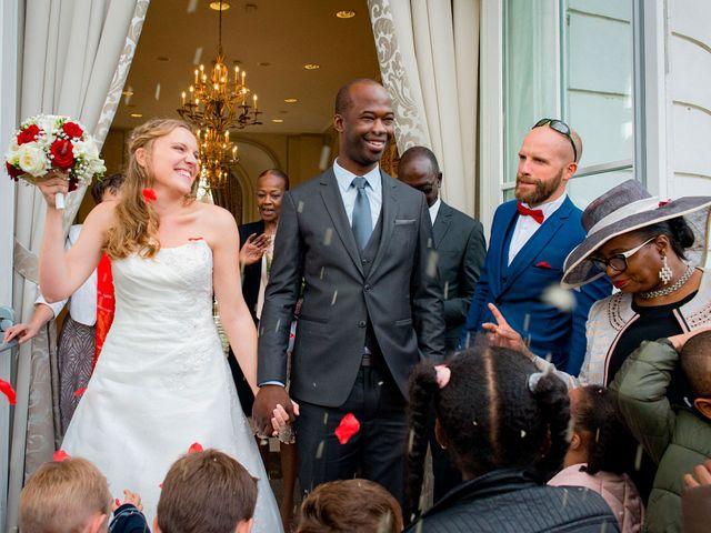 Le mariage de Stéphane et Émilie à Rosay, Yvelines 73