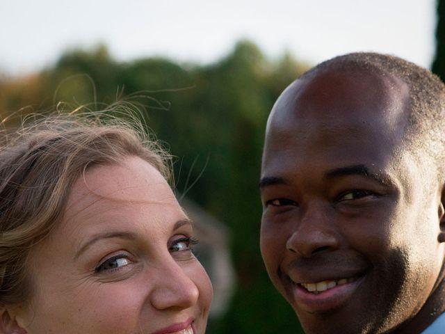 Le mariage de Stéphane et Émilie à Rosay, Yvelines 97