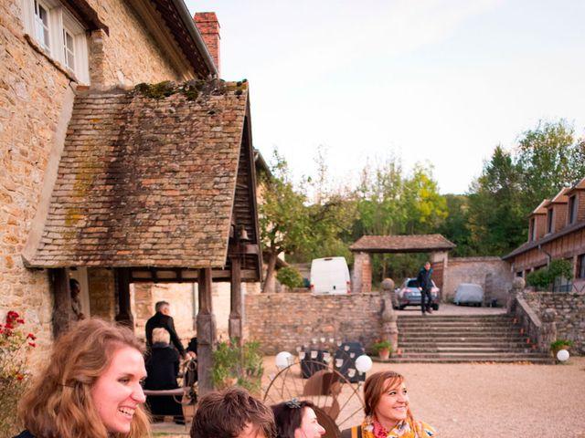 Le mariage de Stéphane et Émilie à Rosay, Yvelines 131