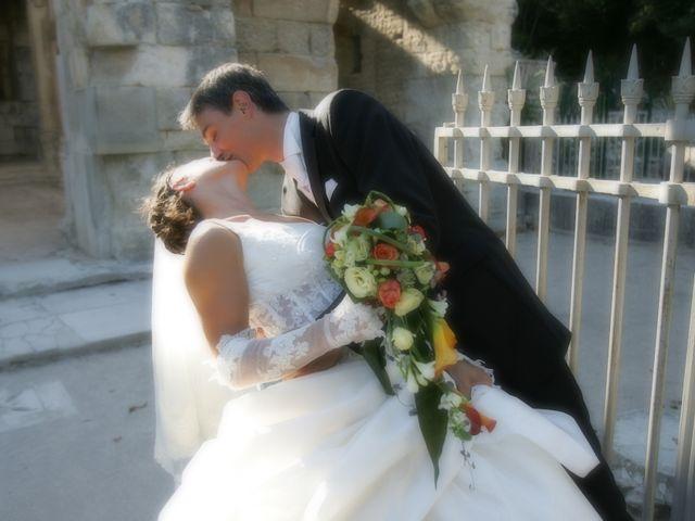 Le mariage de Axelle et Nicolas