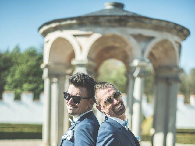 Le mariage de Fabien et Cyrille à Feurs, Loire 11