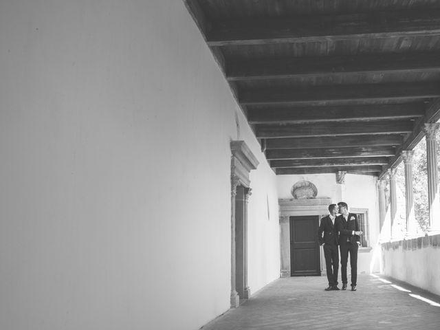Le mariage de Fabien et Cyrille à Feurs, Loire 12