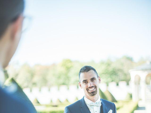 Le mariage de Fabien et Cyrille à Feurs, Loire 20