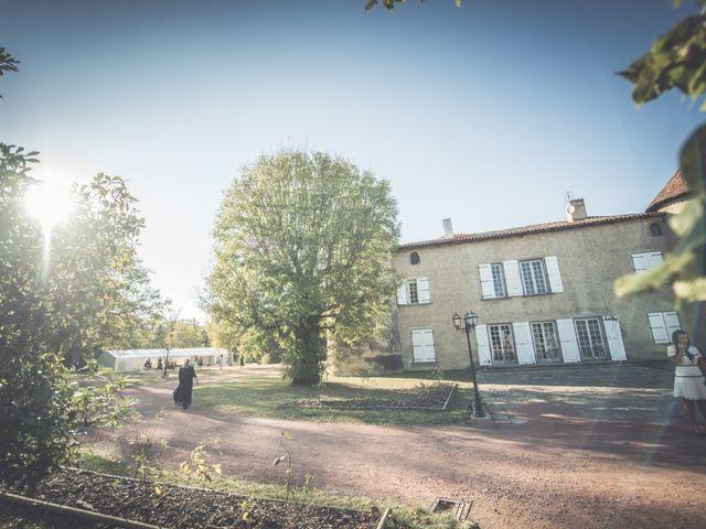 Le mariage de Fabien et Cyrille à Feurs, Loire 30