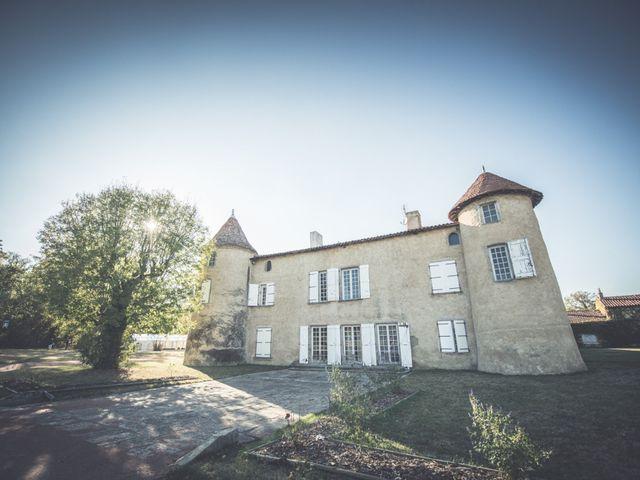 Le mariage de Fabien et Cyrille à Feurs, Loire 31