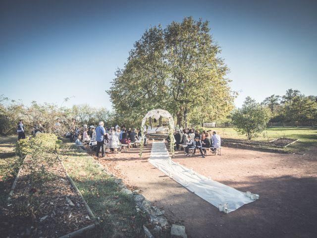 Le mariage de Fabien et Cyrille à Feurs, Loire 32