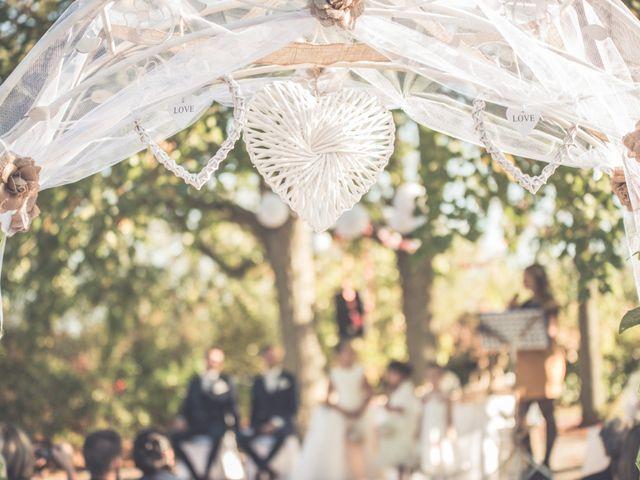 Le mariage de Fabien et Cyrille à Feurs, Loire 33