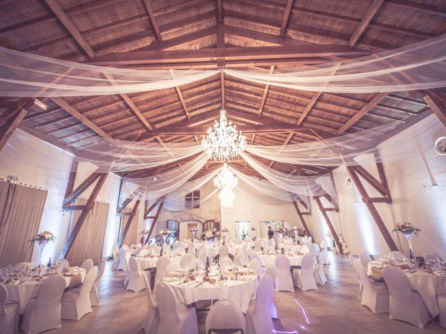 Le mariage de Fabien et Cyrille à Feurs, Loire 42