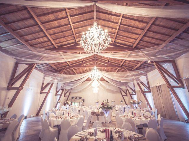Le mariage de Fabien et Cyrille à Feurs, Loire 46