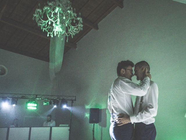 Le mariage de Fabien et Cyrille à Feurs, Loire 53