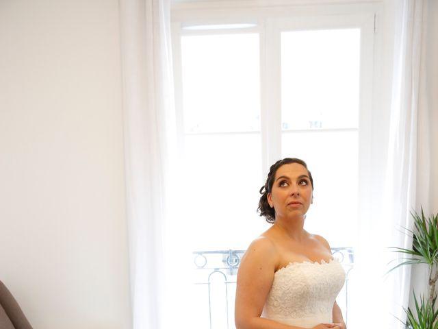Le mariage de François et Erica à Prunay-en-Yvelines, Yvelines 7